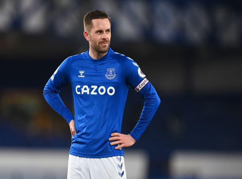 Chủ nhà đành ngậm ngùi chịu thua kết trận Everton vs Man City