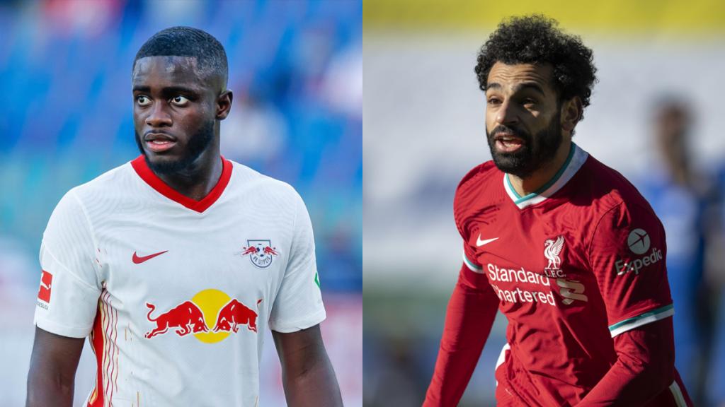 Hai đối thủ nặng kí Leipzig vs Liverpool gặp nhau
