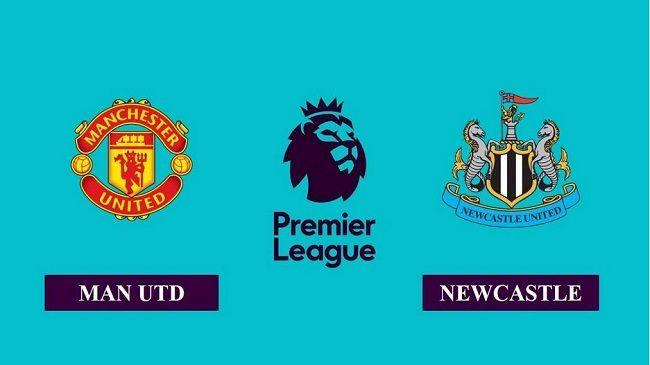 Màn đối đầu MU vs Newcastle