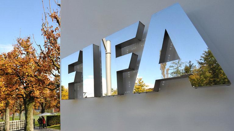 Tổ chức FIFA