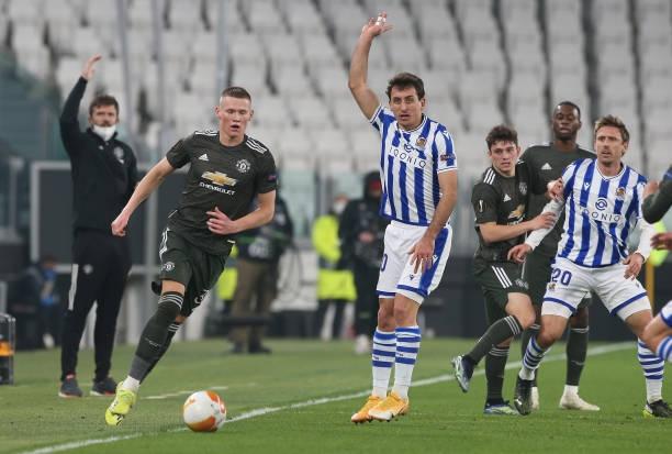 Trận gặp nhau MU vs Real Sociedad khá bất lợi cho đội chủ nhà