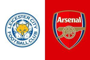 Leicester vs Arsenal