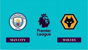 Man City vs Wolves