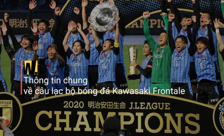 Câu lạc bộ bóng đá Kawasaki Frontale