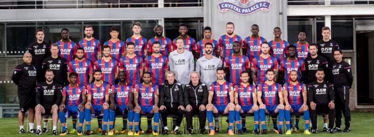 Đội bóng Crystal Palace