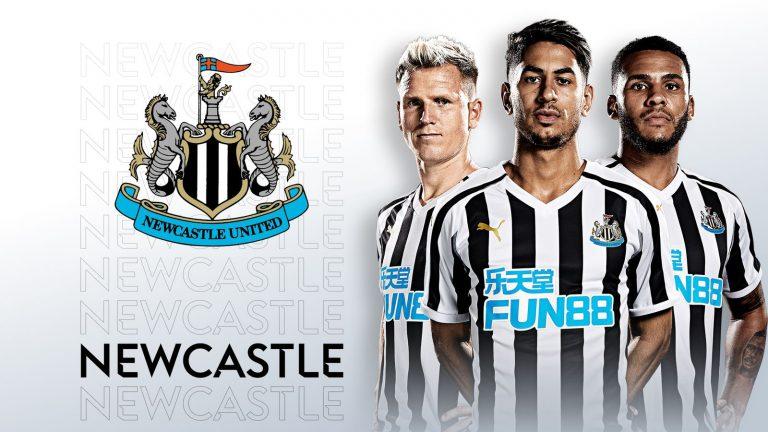 Thành viên Newcastle United