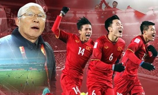 Cơ hội nào để đội tuyển Việt Nam đi tiếp ở vòng loại World Cup 2022