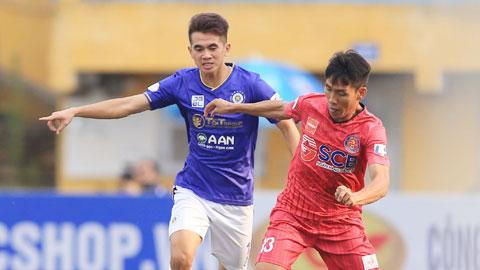 Singapore rút đăng cai AFC Cup