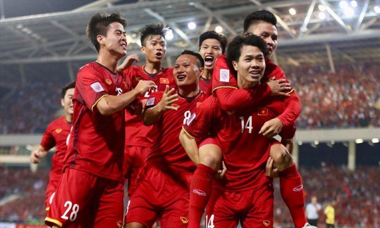 Việt Nam đi tiếp ở vòng loại World Cup