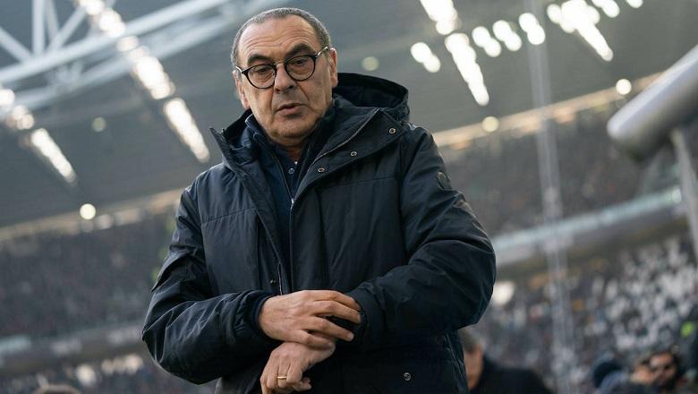 Maurizio Sarri – CLB Lazio