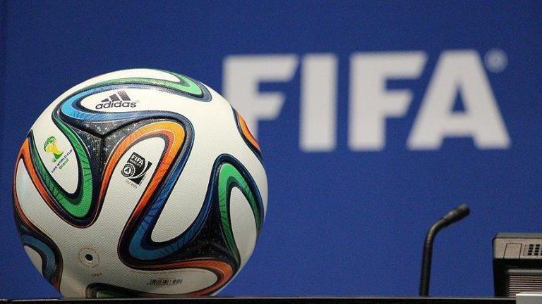Trái bóng FIFA
