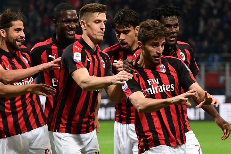 Đội bóng AC Milan