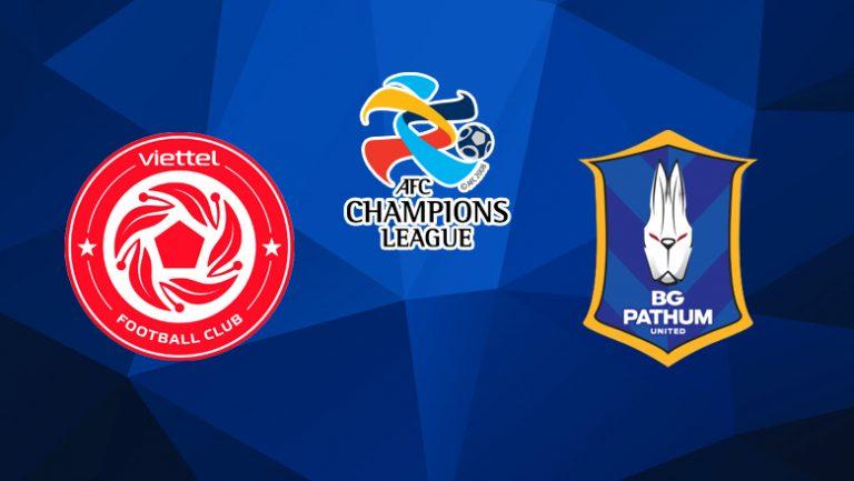 Viettel vs ĐKVĐ Thai League