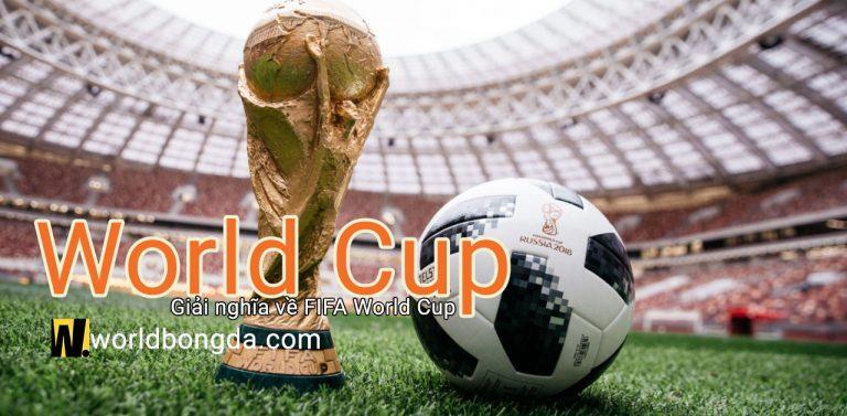 World cup là gì?